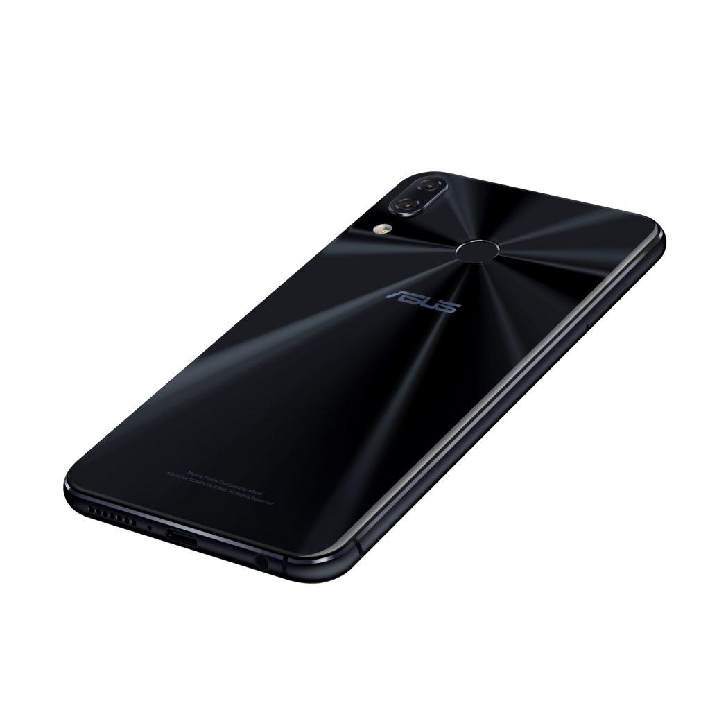 Asus Zenfone 5 zenfone 5 - ASUS ZenFone 5 stoneblue 4 1024x1024 - Novo Asus Zenfone 5 traz um notch, inteligência artificial e um preço de arromba!