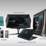 Acer iF Design Award 2018
