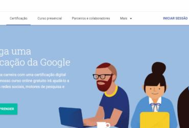 Atelier Digital Google