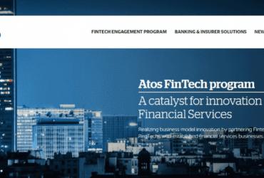 Atos Fintech New