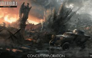 Detentores de Premium Pass para Battlefield 1 já podem aceder…