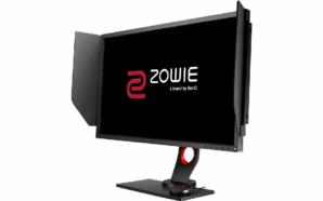 BenQ lança o monitor ZOWIE XL2740
