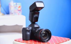 Canon Jo Thorne canon Canon apresenta o flash Speedlite 470EX-AI Canon Jo Thorne 298x186