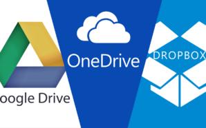 Como partilhar ficheiros com o OneDrive (e não só) no…