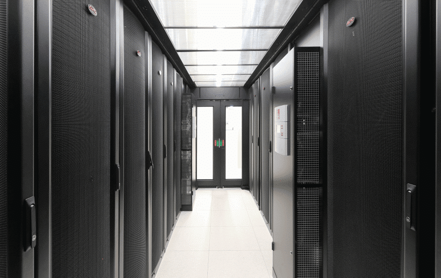 Data Center NOS New
