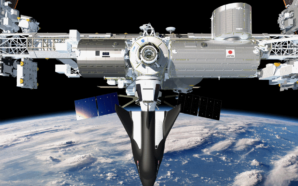 Dream Chaser vai chegar à Estação Espacial Internacional no final…