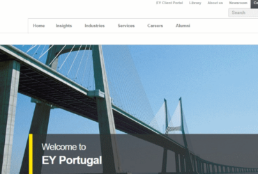 EY Portugal New