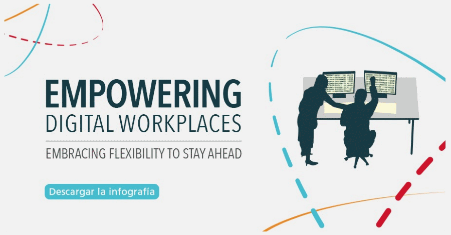 Empowering Digital Workplaces Ricoh