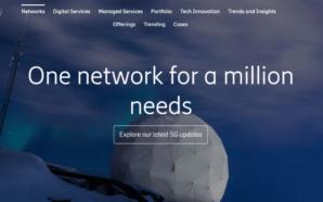 Ericsson New