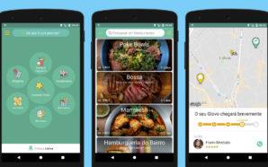 App do Dia – Glovo