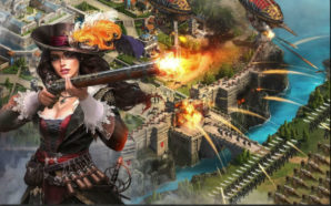 App do Dia – Guns of Glory