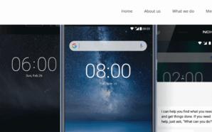 Android Oreo disponível para os utilizadores corporativos do Nokia 5,…