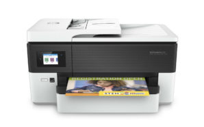 Review – HP OfficeJet Pro 7720