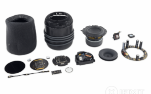 HomePod Apple iFixit