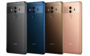 Review – Huawei Mate 10 Pro