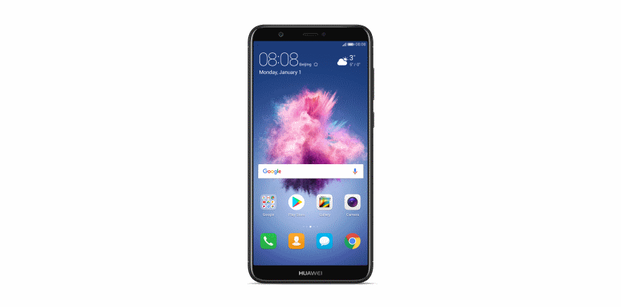 Huawei P smart New