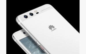 Huawei Phone Back