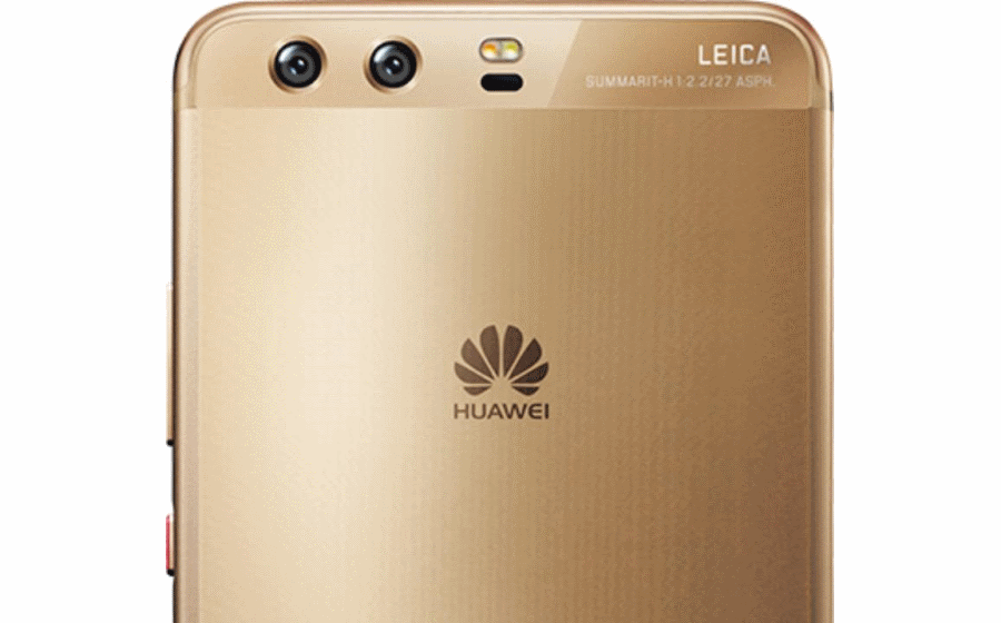 Huawei Phone Back New