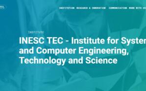 Investigadores do INESC TEC e da UTAD criaram um sistema…