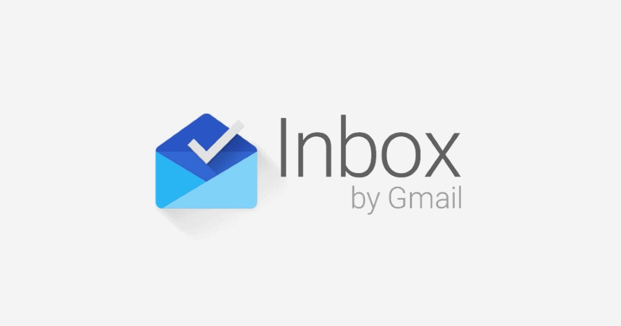 Inbox by Gmail New