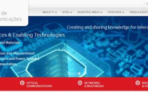 Instituto de Telecomunicacoes