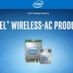 Intel Wireless AC