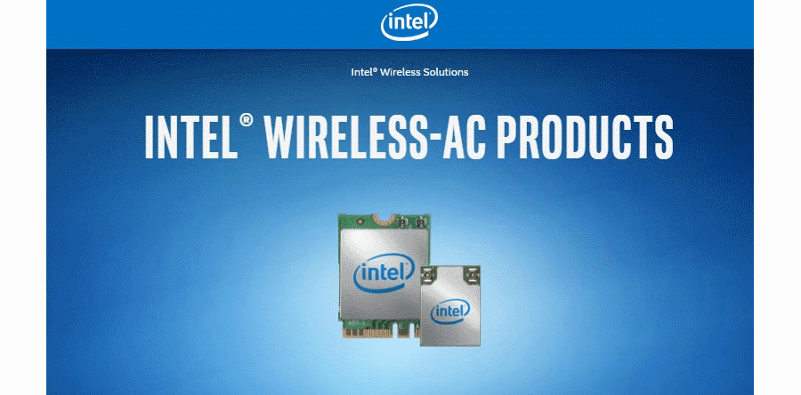 Intel Wireless AC