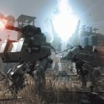 Konami Metal Gear Survive New