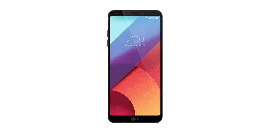 LG G6 New