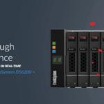 Lenovo Data Center Solutions