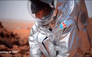 Marte AMADEE-18