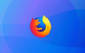 Moxilla Firefox New