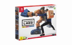 Nintendo Labo New