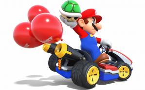 Mario Kart a caminho dos smartphones