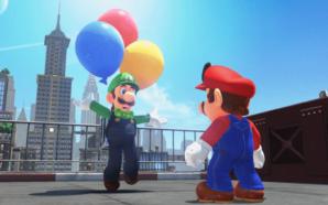 Super Mario Odyssey recebe novos conteúdos gratuitos
