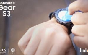 Samsung e OTLIS levam app VIVA mobile ao Samsung Gear…