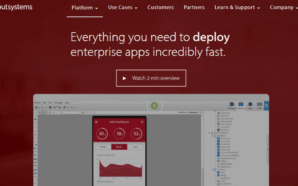 OutSystems Apps