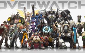 Overwatch New