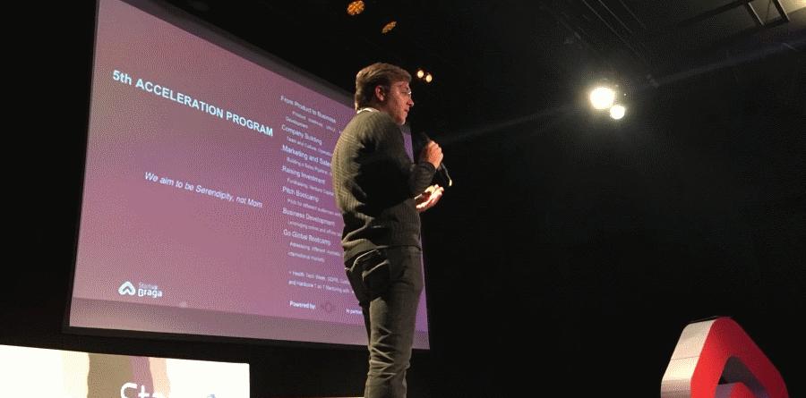 Programa de Aceleracao Startup Braga 2018