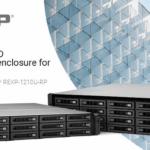 QNAP Systems REXP-x10U-RP