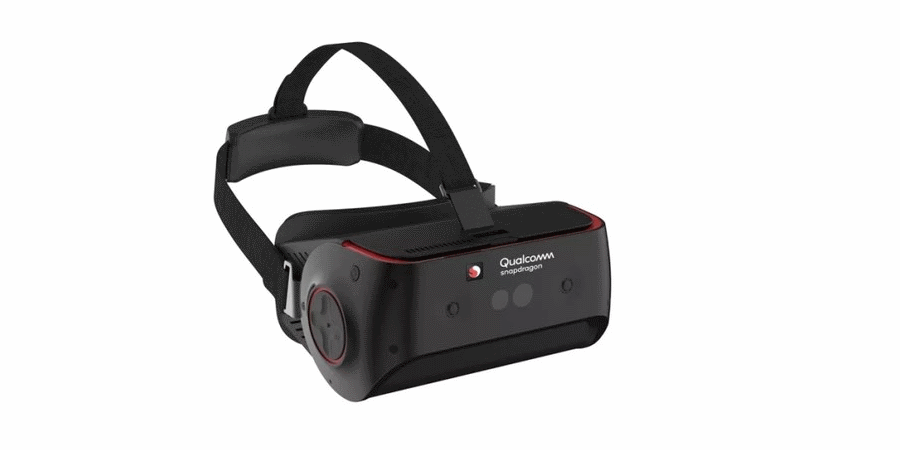 Qualcomm Snapdragon 845 VR