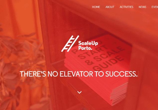 ScaleUp Porto New