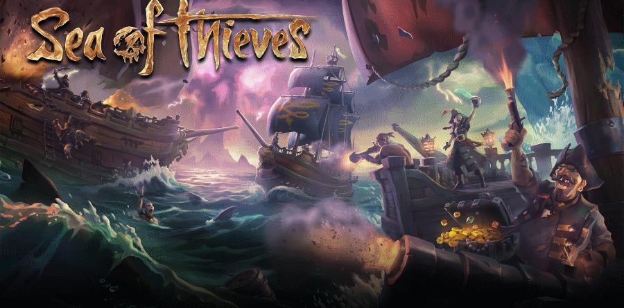 Sea of Thieves Rare Xbox sea - Sea of Thieves Rare Xbox 900x445 - Rare anuncia requisitos de Sea of Thieves para PC (Vídeo)