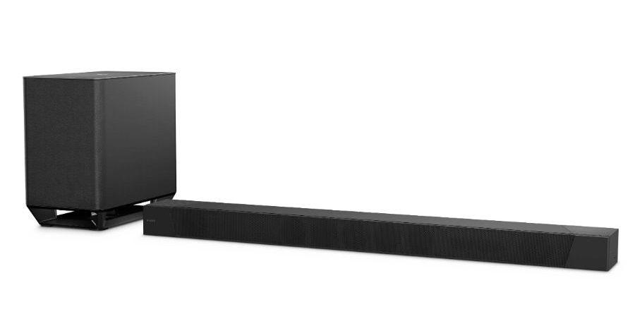 Sony ST5000