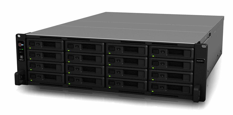 Synology RackStation RS2818RP