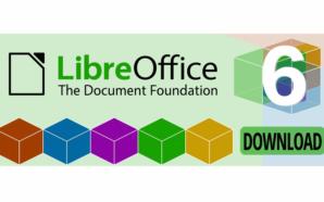 LibreOffice 6.0 ultrapassa marca dos mil milhões de downloads