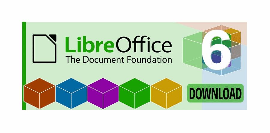 TDF LibreOffice 6