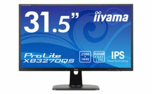 Iiyama expande gama de monitores ProLite