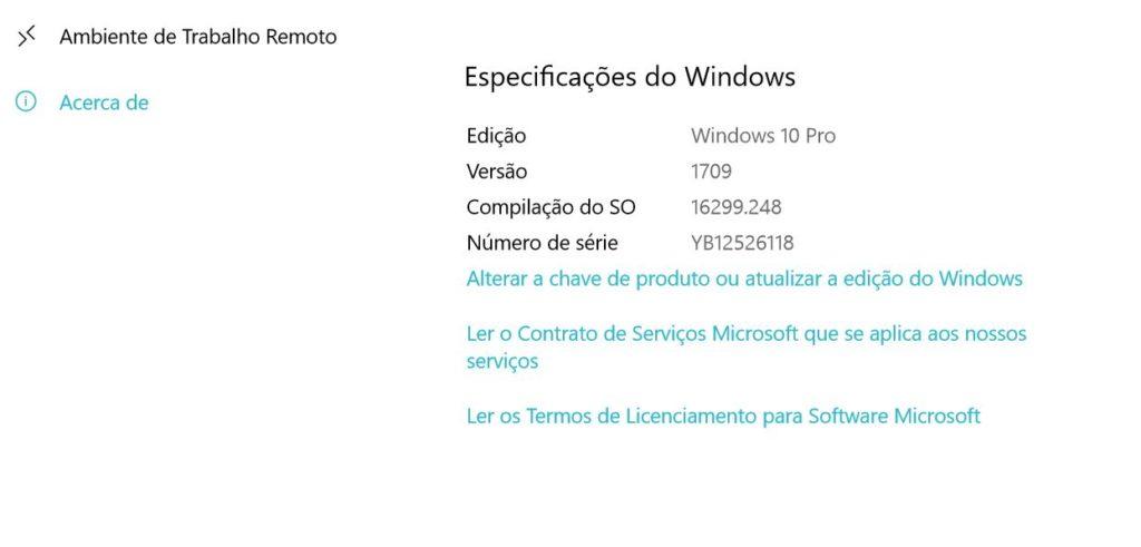 Versão do Windows onedrive Como partilhar ficheiros com o OneDrive (e não só) no Windows 10 Vers  o do Windows 1024x491