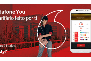 Vodafone You New